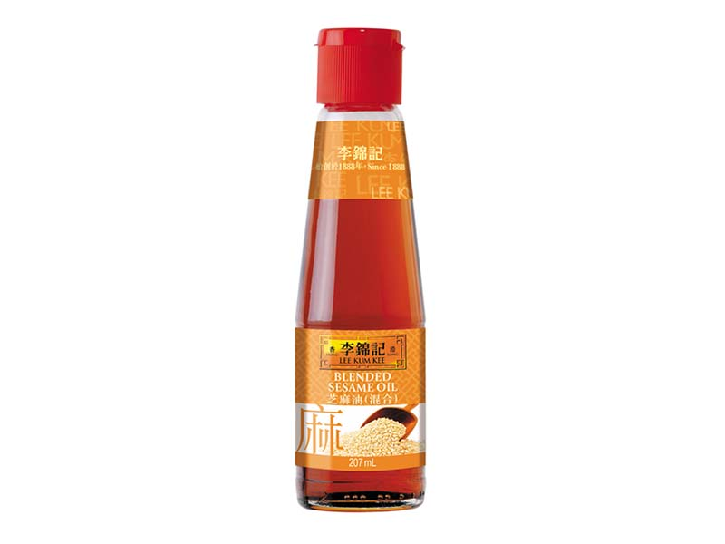 olio di sesamo puro 100 sesame oil lee kum kee