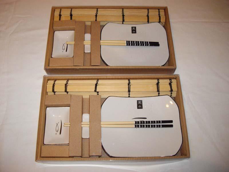 Set Per Sushi Ristorante Per Due [mi_setsushidue] - 20.00EUR ...