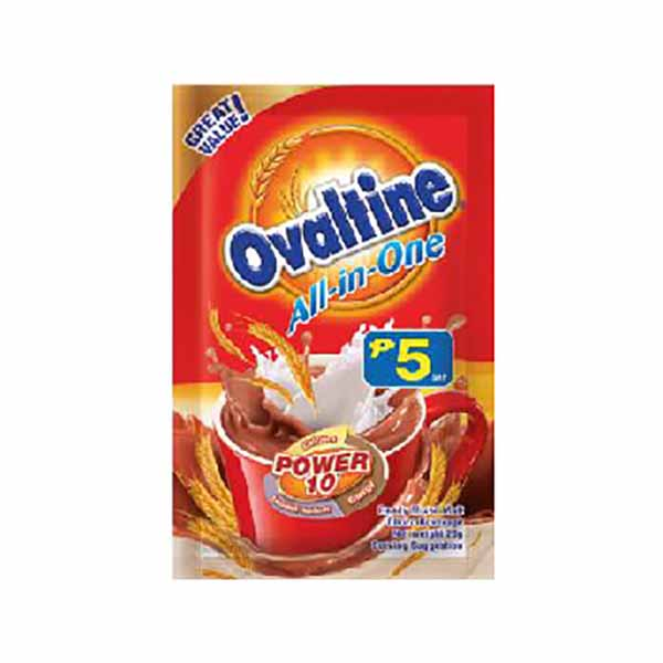 Ovaltine, Malt Chocolate Beverages