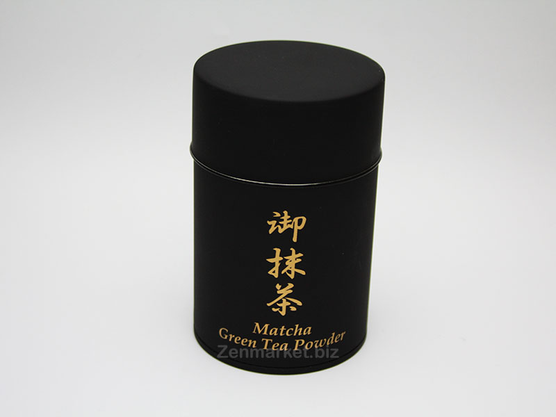 Matcha Premium 100 g, Black Box